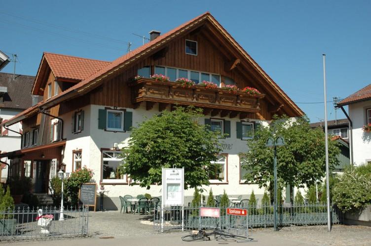 Gasthaus Sonne Altusried